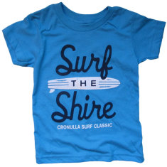 Kids Surf The Shire