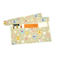 Wrapbag in soda & stars