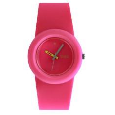 Breo Loop Watch Pink
