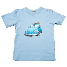 VW beach car
