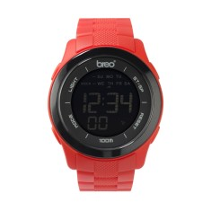Breo Orb Ten Watch Red/Black