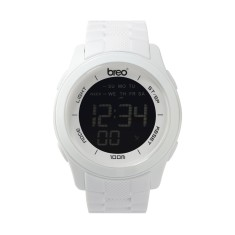 Breo Orb Ten Watch White