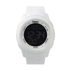 Breo Orb Ten Watch White