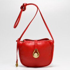 Penny mini shoulder bag