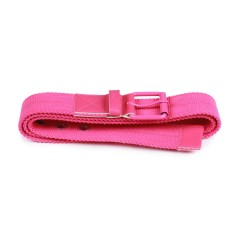 Breo Buckle Belt - Pink