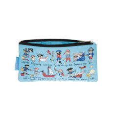 Tyrrell Katz Pirate pencil case