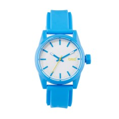 Breo Polygon Watch Blue