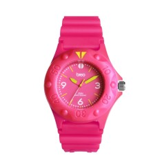 Breo Pressure Dive Watch - Pink