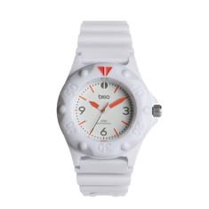 Breo Pressure Dive Watch - White