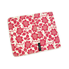 iPad sleeve in primrose