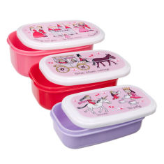 Tyrrell Katz Princess Snack Box Set