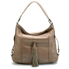 Rosie medium leather Hobo