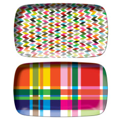 French Bull tableware rectangular platter