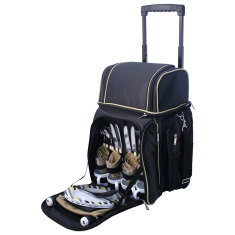 Sintra picnic trolley bag