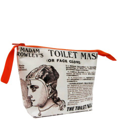Mask dilly bag