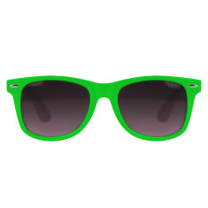 Breo Uptone Sunglasses - Green