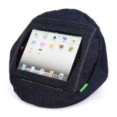tabCoosh to suit iPads in blu jean