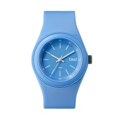 Breo blue zen watch