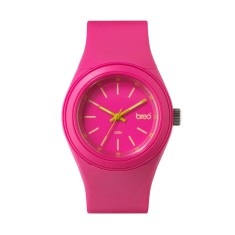 Breo Zen Watch Pink