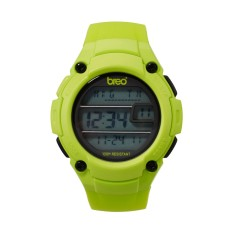 Breo Zone Lime Green