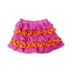 Girls Super Frill Skirt