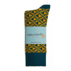 Madmouse socks (two pack)