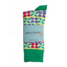 Clarice socks (2pack)