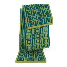 Elixir wool scarf