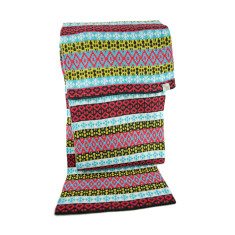 Fairynuff merino wool scarf
