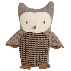 Owl Soft Toy Doll