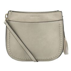 Grey Sienna Handbag