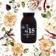 Blend No. 18 Namastayinbed Organic Loose Leaf Blend