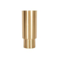 Century Brass Vase