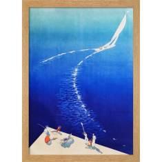 Sail Away Print Print