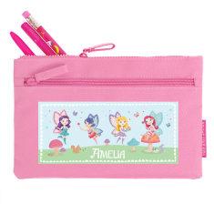 Personalised Fairy Pencil Case