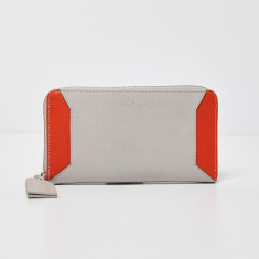 Take Me Away Vegan Leather Clutch (Various Colours)