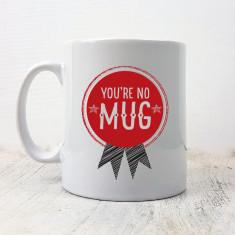 Personalised congratulations graduation or exams mug