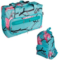 Apple blossom bag set
