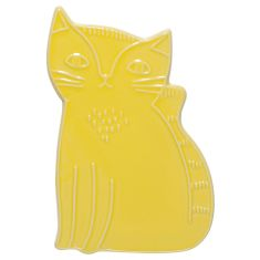 Cat Trivet
