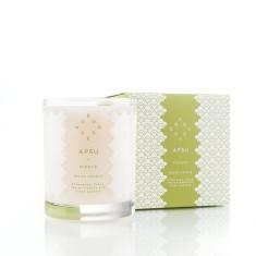 Funaya Relax Cedarwood, Clove, White Flowers and Fresh Cypress Candle
