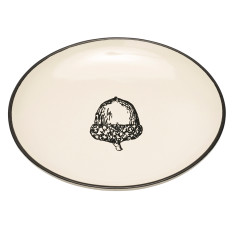 Acorn sandwich plate