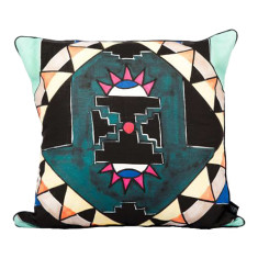 The L.A. Luxe Cushion Cover