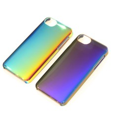 Adopted iridescent case for iPhone 5/5S