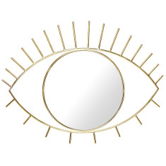 DOIY cyclops large wall mirror