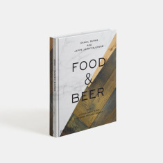 Phaidon Press Food & Beer cook book