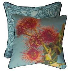 Gumnut Terrazzo large cushion cover