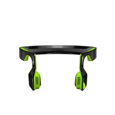 Aftershokz Bluez 2S wireless bone conduction open ear headphones