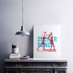 Sucker Punch Print