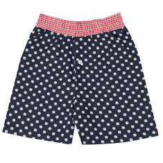 Spotty Boxer Shorts