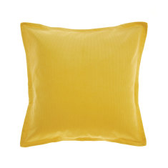 Willow pineapple European pillowcase